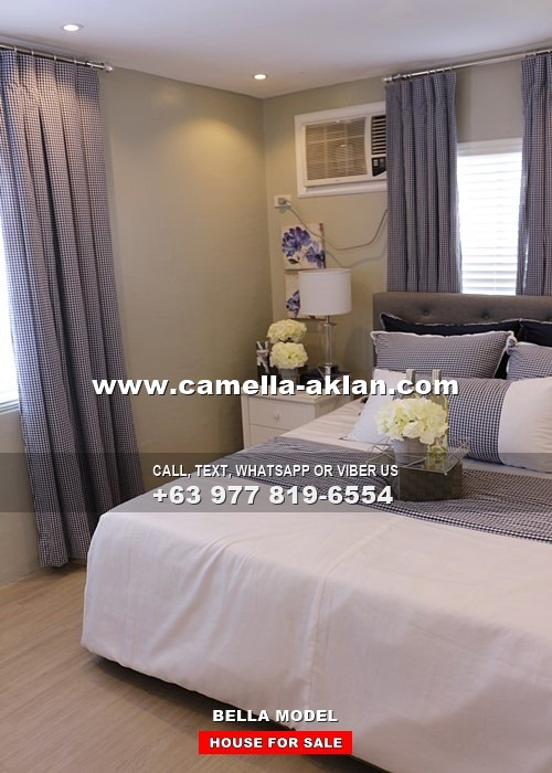 Bella House for Sale in Aklan