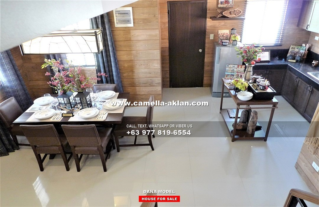 Dana House for Sale in Aklan