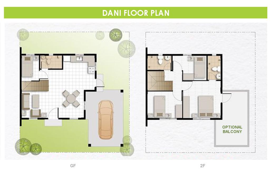 Dani  House for Sale in Aklan