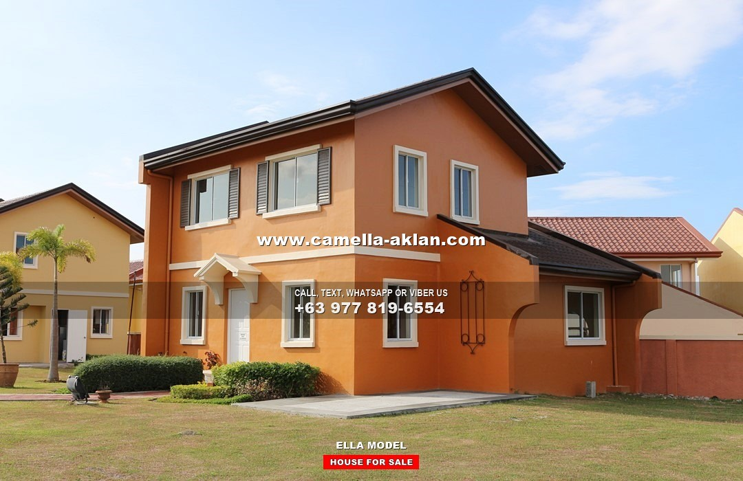 Ella House for Sale in Aklan
