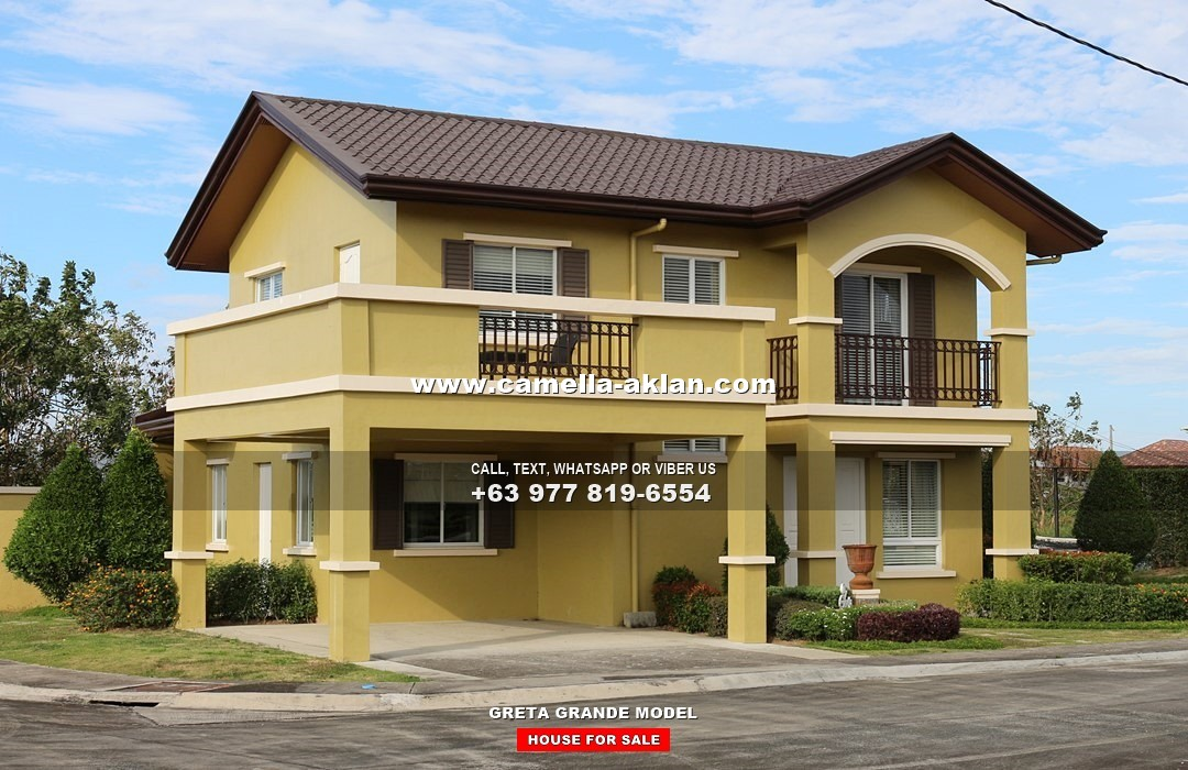 Greta House for Sale in Aklan