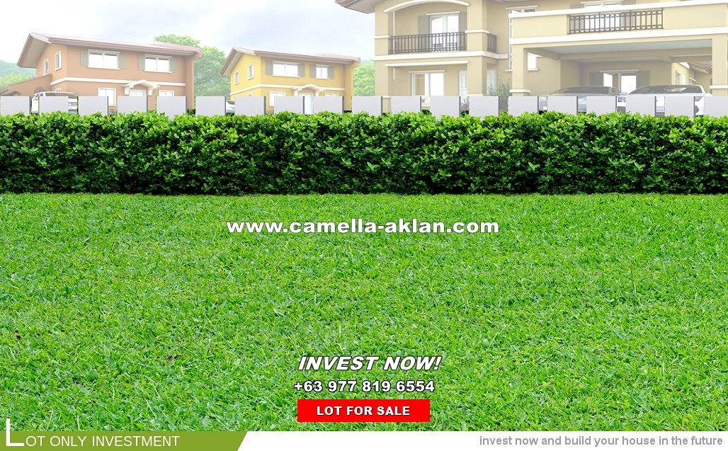 Lot House for Sale in Aklan