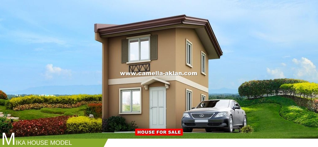 Mika House for Sale in Aklan