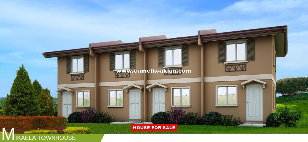 Mikaela House for Sale in Aklan