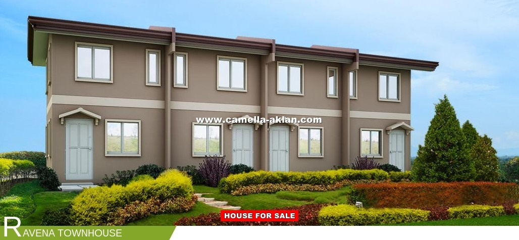 Ravena House for Sale in Aklan