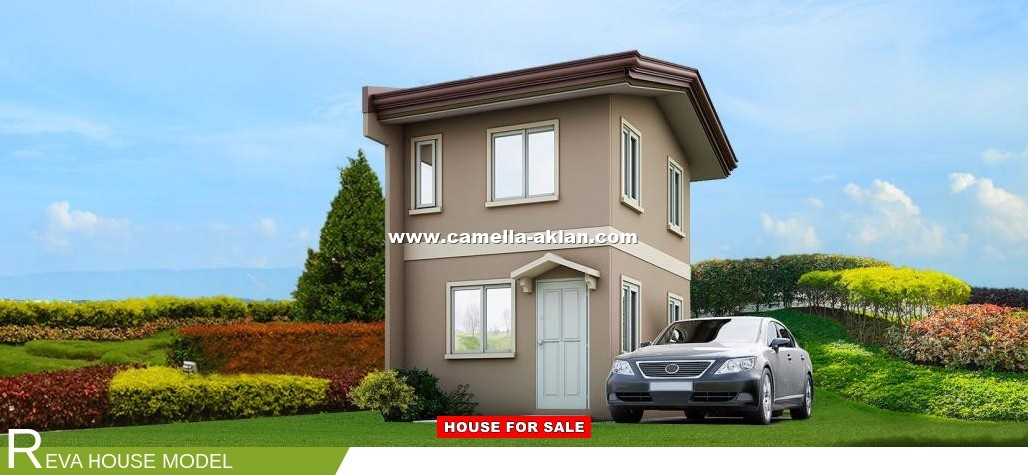 Reva House for Sale in Aklan