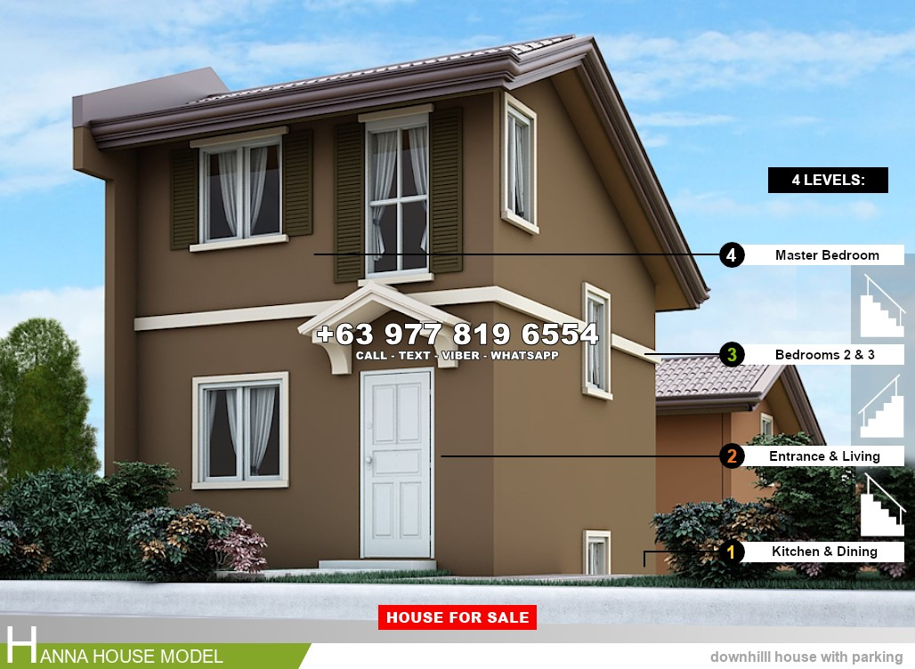 Hanna House for Sale in Aklan