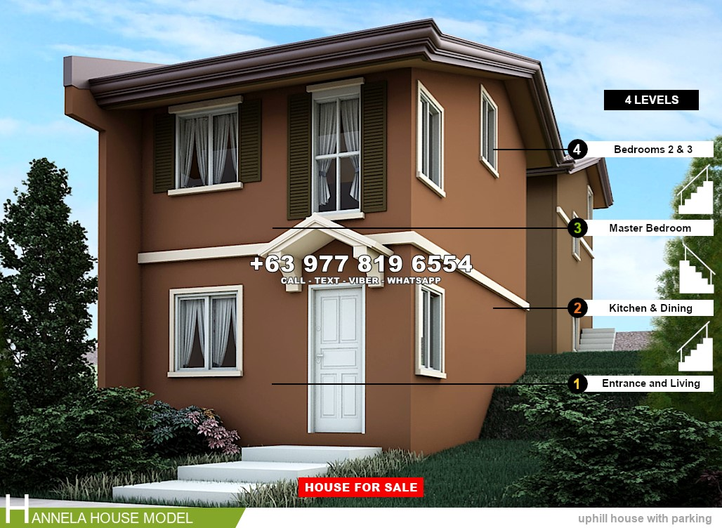 Hannela House for Sale in Aklan