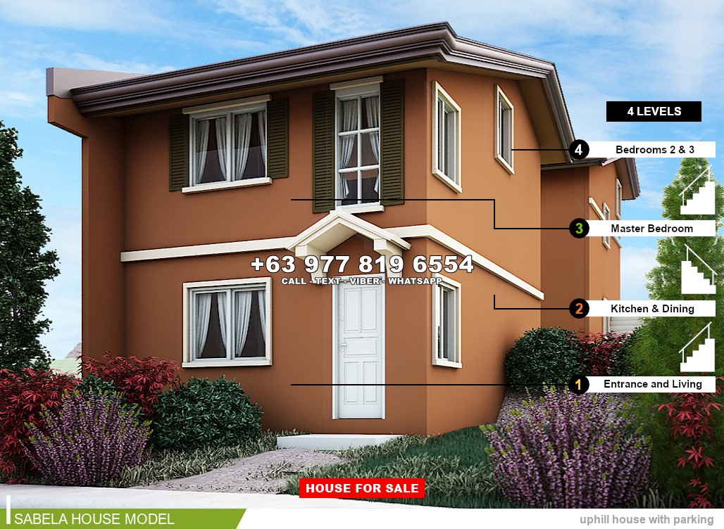 Isabela House for Sale in Aklan