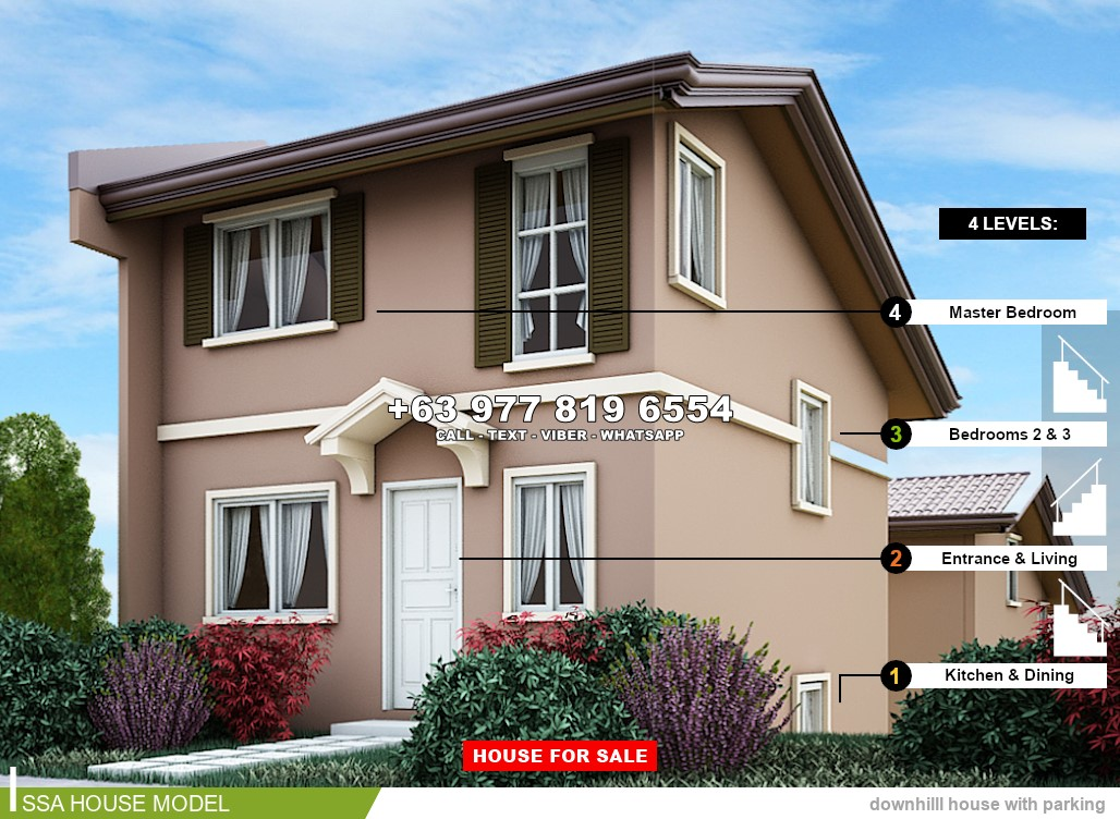 Issa House for Sale in Aklan