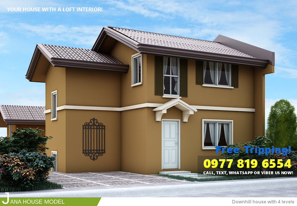 Janna House for Sale in Aklan