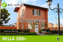 Bella House and Lot for Sale in Aklan Philippines