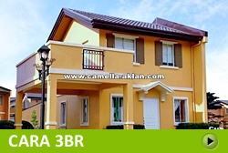 Cara House and Lot for Sale in Aklan Philippines