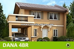Dana House and Lot for Sale in Aklan Philippines