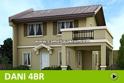 Dani House and Lot for Sale in Aklan Philippines