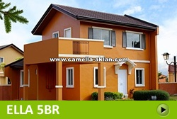 Ella - House for Sale in Aklan