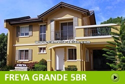 Freya House and Lot for Sale in Aklan Philippines