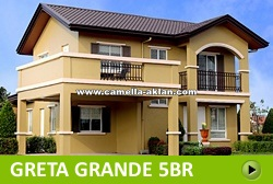 Greta House and Lot for Sale in Aklan Philippines