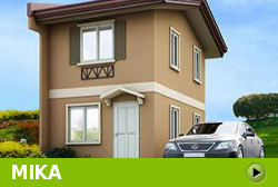 Mika House and Lot for Sale in Aklan Philippines