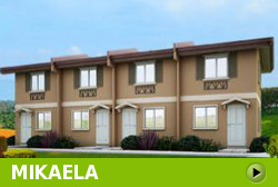 Mikaela - Townhouse for Sale in Aklan