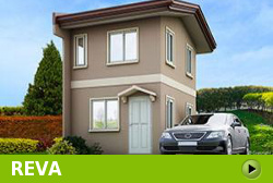 Reva House and Lot for Sale in Aklan Philippines
