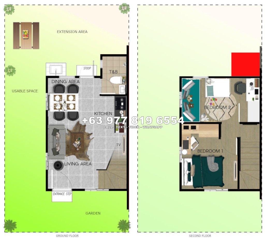 Ezabelle  House for Sale in Aklan
