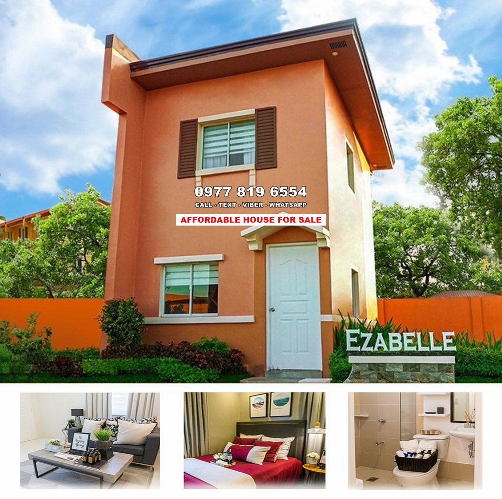 Ezabelle House for Sale in Aklan