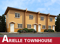 Arielle House and Lot for Sale in Aklan Philippines