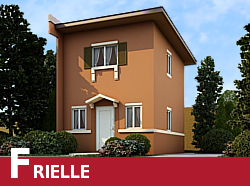 Frielle House and Lot for Sale in Aklan Philippines